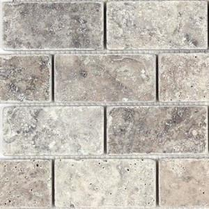 Silver_Tumbled_Brick_Pattern