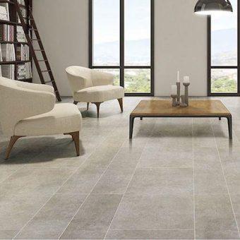 limestone porcelain tiles