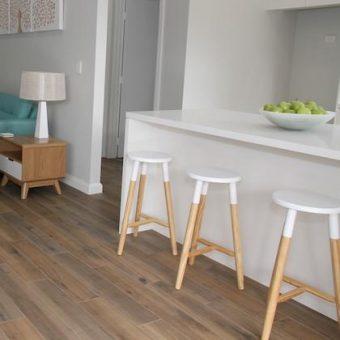 timber look porcelain tiles