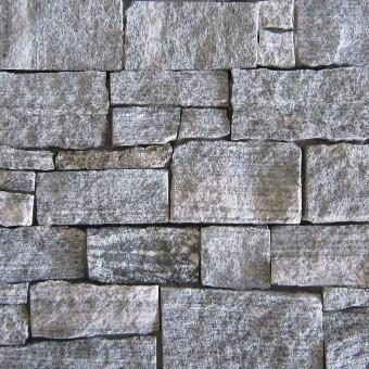 Grey Tiger Rock Cladding