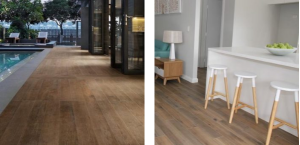 Latest Porcelain Tiles For Your Home