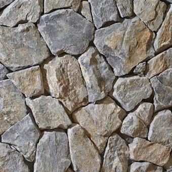 portland grey stone wall cladding