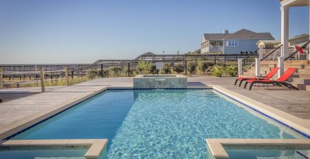 best pool tiles