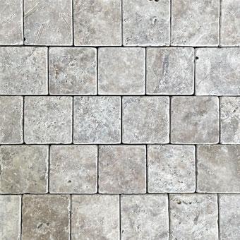 silver-travertine-cobblestone