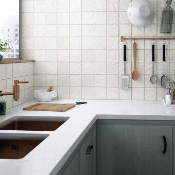 Spanish Ceramic Tiles